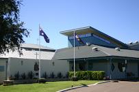 RSL Entrance
