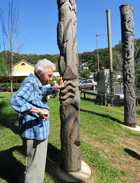 Community Carving Project