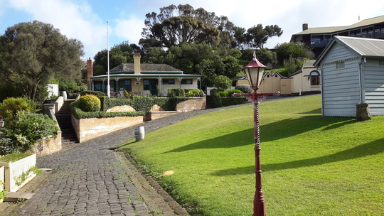 Flagstaff Hill MaratimeVillage